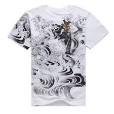 Japanese Designs T Shirt Japanese Design