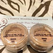 product review earth mineral cosmetics mineral makeup