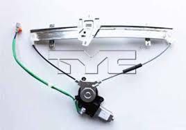 nissan armada window regulator tyc 660105 power window motor u0026 regulator for honda civic