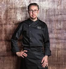 clement veste cuisine cat cc17 indd