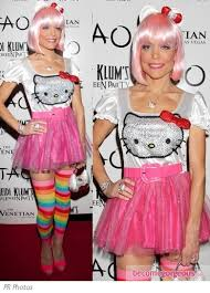 Kitty Halloween Costumes Kaysee Movies 5 5 Worst Celeb Costumes Halloween 2011