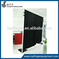 Portable Stage Curtain Tfr Best Price Portable Stage Curtain Backdrop Stage Curtain