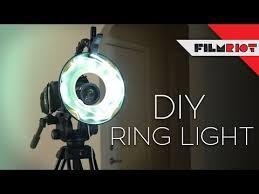 ring light for video camera frisbeecam hd camera on your frisbee lensvid comlensvid com