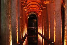 list of roman cisterns wikipedia