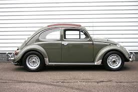 ferdinand porsche beetle known as u0027mouse u0027 this u002762 beetle was built by jack griffin ex le