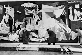 15 fascinating facts about picasso u0027s u0027guernica u0027 mental floss