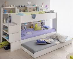 Kinder Und Jugendzimmer Kinder Doppelbett Hochbett Etagenbett Bipop Von Parisot