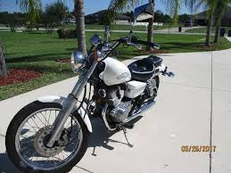 2006 honda rebel cmx250c parrish fl cycletrader com