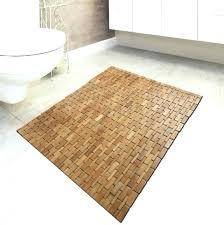 Luxury Bath Rugs High End Bathroom Rugs Northlight Co