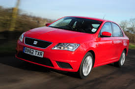 seat toledo review auto express