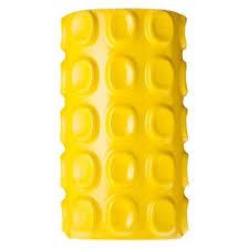 yellow vase yellow ceramic mod vase