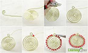 wire necklace making images All free jewelry making for you how to make a wire necklace in a jpg