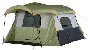 swissgear outdoor st alban family dome tent family tent family