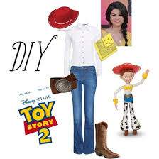 Toy Story Jessie Halloween Costume 10 Cowgirl Costume Ideas Cowgirl Tutu