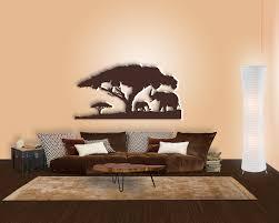Wohnzimmer Deko Mit Holz Exquisit Wanddeko Afrika Afrikanische Deko Wandtattoo Jpg Holz
