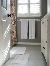 Lowes Kitchen Floor Tile by Natural Timber Ash Porcelain Floor Tile At Lowes Tiles