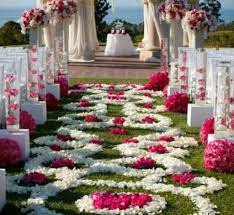 amazing spring outdoor wedding ideas 36 best for home decorating
