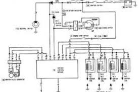 wiring diagram of automotive ignition system wiring diagram