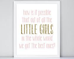 little girl room decor girls room decor etsy