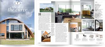 house layout design grand designs magazine house feature layout design on behance