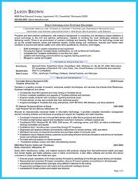 Bartender Resume Examples Best Data Scientist Resume Sample To Get A Job