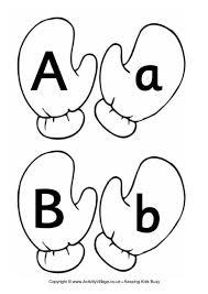 free worksheets alphabet matching worksheet free math
