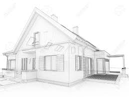 home design sketch main floor house bubble diagram draw floor