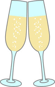 champagne toast cartoon 134 best family is forever images on pinterest clip art