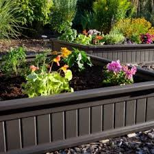 Raised Garden Bed Designs Decor U0026 Tips Garden Decor With Inspiring Raised Garden Beds