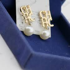 ch earrings wholesale europe american fashion jewelry earrings for women