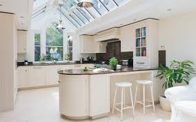 kitchen extensions ideas photos glass extension kitchen extend existing conservatory dining room