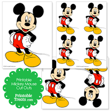 mickey mouse cut free download clip art free clip art