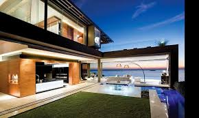 Cool Houses With Pools Nice Home Design Ideas And Cool Modern Houses Design With Outdoor
