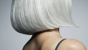 pictures of grey hair with lowlights 6 steps to silver grey hair
