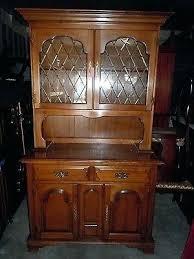 cherry wood china cabinet cherry wood china cabinet post hutch china cabinet cherry wood by p