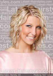 loose perms for short hair pictures loose perm on short hair black hairstle picture