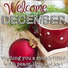 welcome december portada buscar con welcome