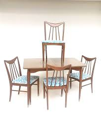 Mid Century Dining Room Chairs by Interesting Title Craid Info