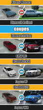 minecraft car real life gta v cars and their real life counterparts infographic life