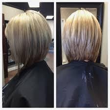 long hair in front short in back short hairstyles view short hairstyles back and front photo