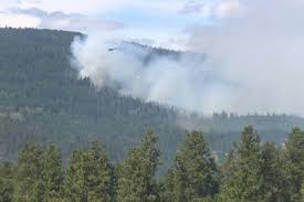 Wildfire Bc Area by B C Wildfire Status Wednesday An Emotional Homecoming For Some