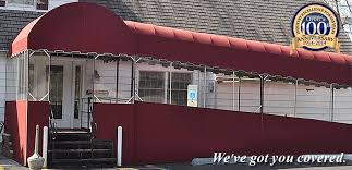 Awnings South Jersey Opdyke Awning 2036 Hwy 35 N Wall Twp Nj 07719
