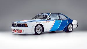 bmw race series bmw 635csi 2 race car up for grabs for 175 000