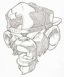 p cohen sketch blog cartoon monsters pinterest sketches