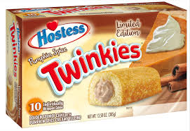 pumpkin foods updated pumpkin spice twinkies are real food