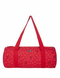 la fiancee du mekong achat en ligne sac bowling en coton imprimé a pois rouge la fiancée du mékong