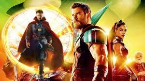 Thor Ragnarok Strange Appears In International Thor Ragnarok Trailer