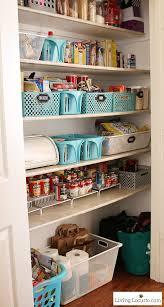Kitchen Organisation Ideas Fascinating Kitchen Pantry Organization Ideas Spring Into