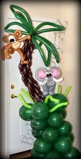 baby shower jungle theme