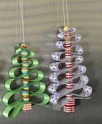mini button ornaments button